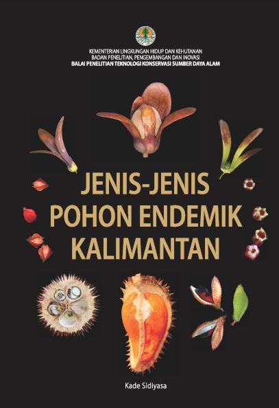 cover-buku-jenis-jenis-pohon-endemik-kalimantan