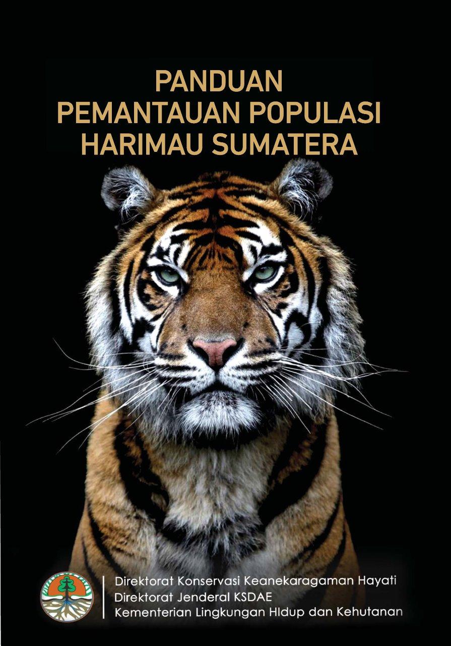 pemantauan populasi harimau sumatra